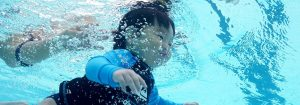 infant aquatic singapore