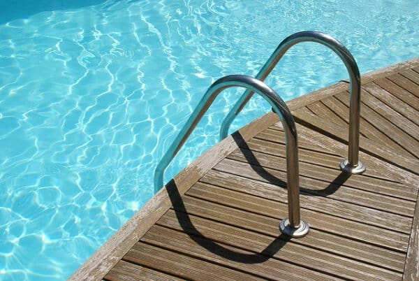 Understanding A Swimming Pool's Construction